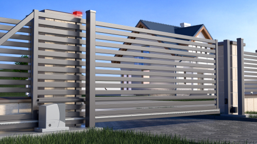 colorbond sydney fencing contractor and builder nsw homes